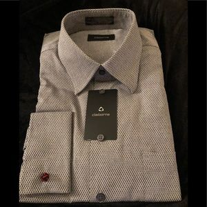 Claiborne dress shirt
